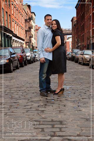 NY wedding