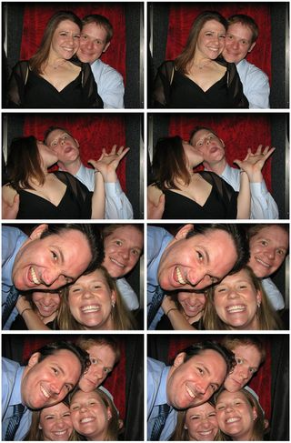 New York photo booth 7