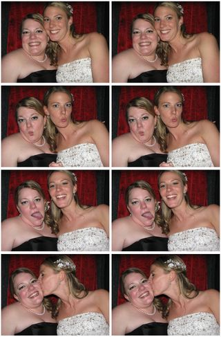 Tarrytown photo booth 12