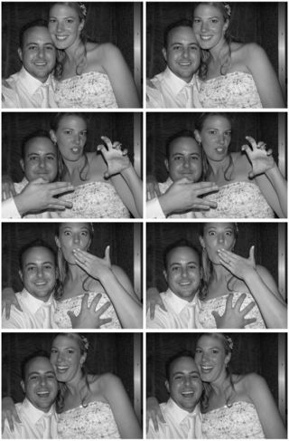 Wedding photo booth 15